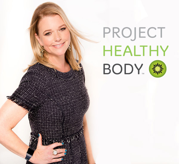 Jennifer Joffe Health Coach