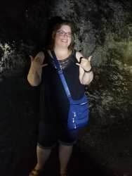Sharla in cave (003)